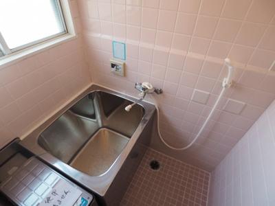 【浴室】芦屋ホワイト