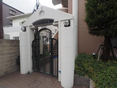 【エントランス】アネックス北町館