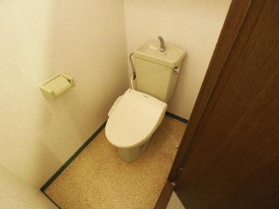 【トイレ】アネックス北町館
