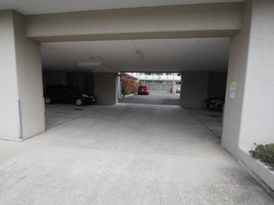 【駐車場】アプリーレ北青木