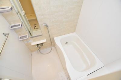 【浴室】ルーミナル元町