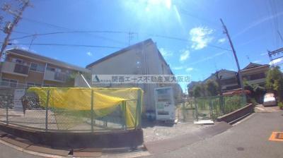 【展望】ラ・メゾン客坊町