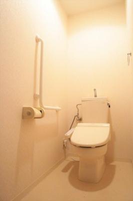 【トイレ】メインステージ兵庫