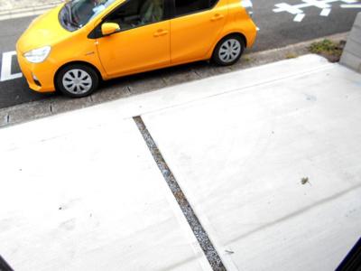 駐車場の用意があります。