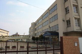 浜寺中学校