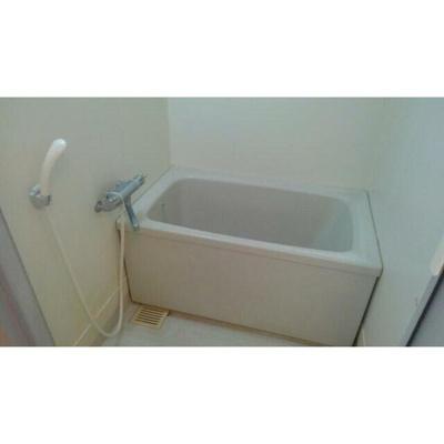 【浴室】SCヒルズ稲毛