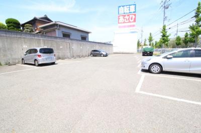 【駐車場】名谷サンシャイン