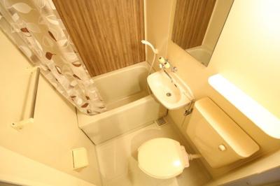 【浴室】名谷サンシャイン