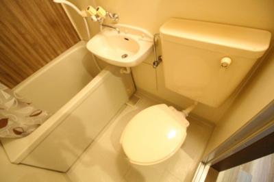 【トイレ】名谷サンシャイン