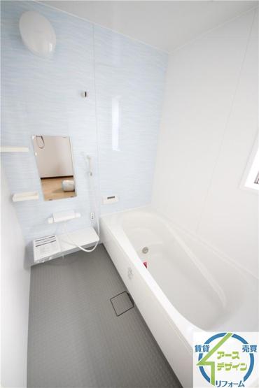 【浴室】春名タウン
