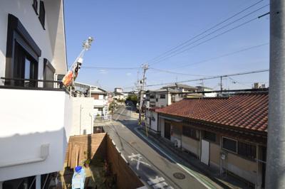 【展望】誉田3丁目連棟