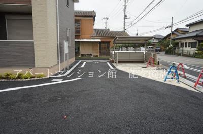 【駐車場】コパンA