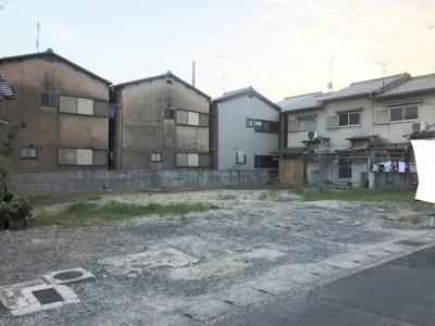 【外観】リーブルガーデン京都市伏見区横大路貴船
