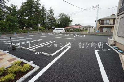 【駐車場】コパンB