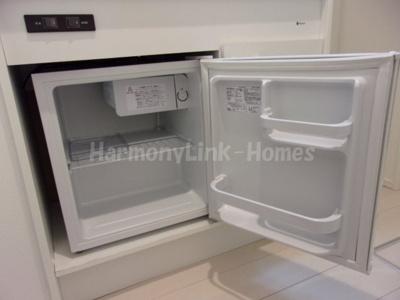 フィオーレ梅島のミニ冷蔵庫☆