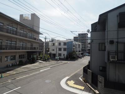 【展望】アート永和青木