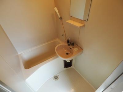 【浴室】アート永和青木