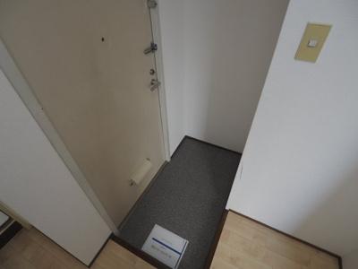 【玄関】アメニティ東神戸3番館