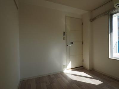 【寝室】アメニティ東神戸4番館