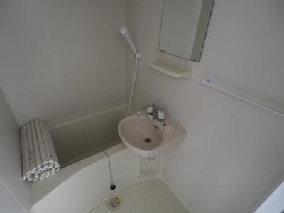 【浴室】アメニティ東神戸4番館