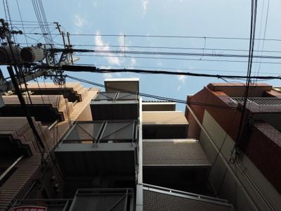 【外観】ア・ライブ・ケイ