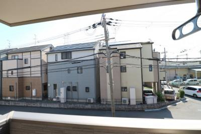 【展望】モデッサフェリーチェ