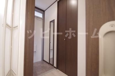【トイレ】フレッツァ広畑
