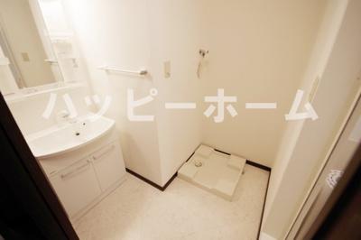 【独立洗面台】フレッツァ広畑