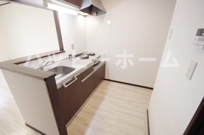 【キッチン】フレッツァ広畑