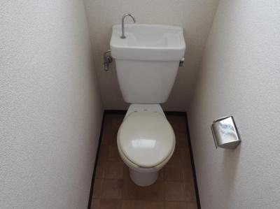 【トイレ】有馬道ハイツ