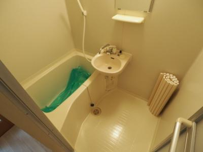 【浴室】アルシュ住吉