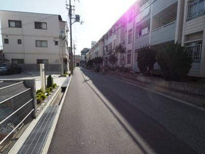 【周辺】アルス魚崎