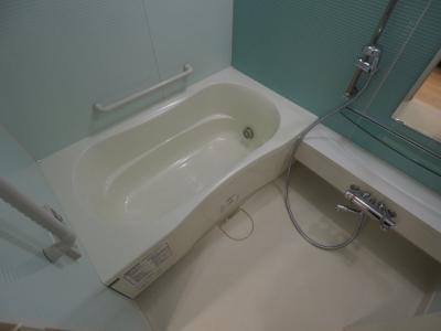 【浴室】アルス魚崎