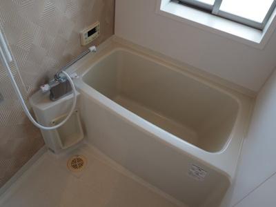 【浴室】アルファレガロ甲南山手