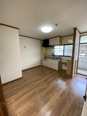 【キッチン】シティハイムイカダⅠ