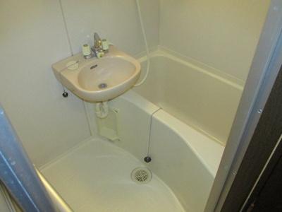 【浴室】アンフィニジョア六甲