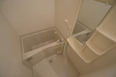 【浴室】プレサンス三宮フラワーロード