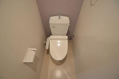 【トイレ】プレサンス三宮フラワーロード