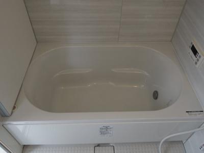 【浴室】伊豫マンション