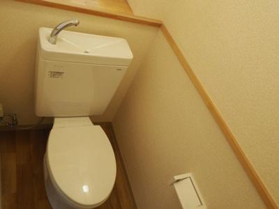 【トイレ】伊豫マンション