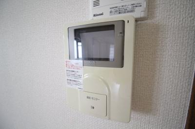 【セキュリティ】カルチェ六甲台