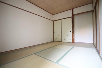 【和室】カルチェ六甲台