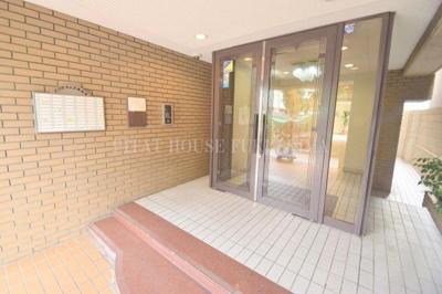 【セキュリティ】エクセランス梅田西