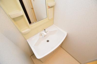 【独立洗面台】カーサセレーネ
