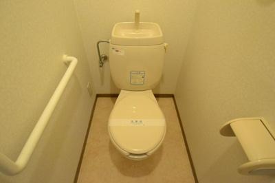 【トイレ】ヴァンベール芦屋