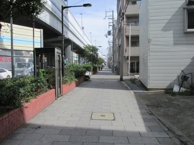【周辺】ヴィヴァント青木