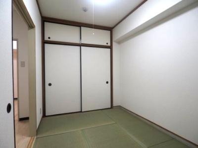 【寝室】ヴィヴァント青木