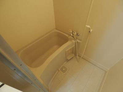 【浴室】ヴィヴァント青木