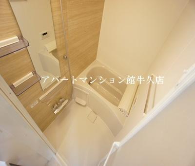 【浴室】Soldias