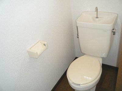 【トイレ】K93
